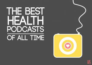 32 of the Best Nutrition, Fitness, Mindfulness, and Health Podcasts