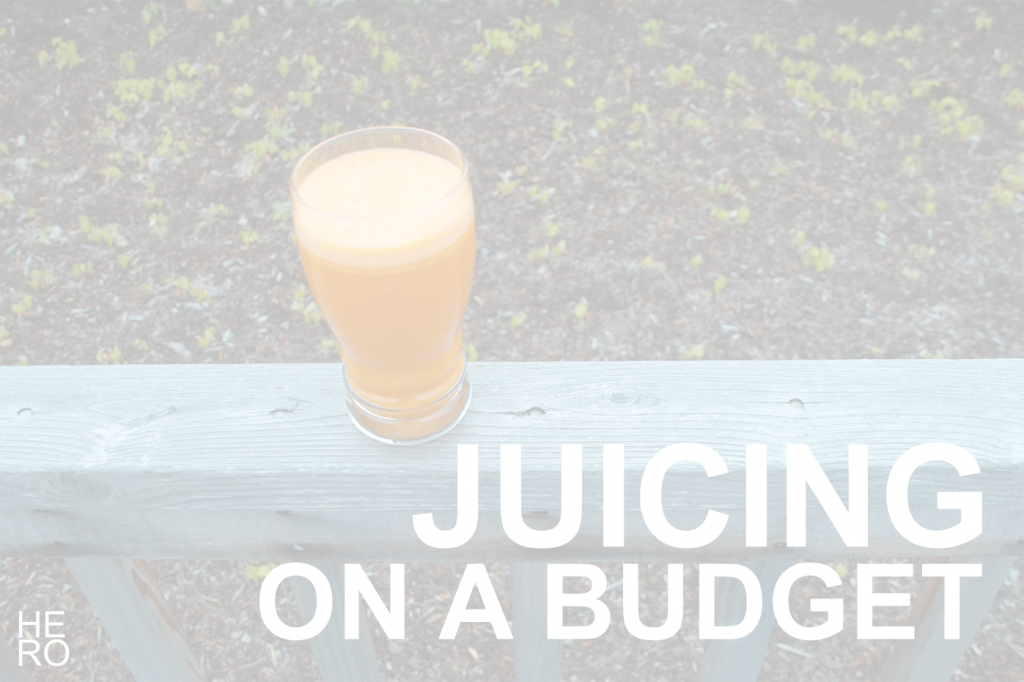 5 Ways to Enjoy Healthy Juices Without Breaking the Bank