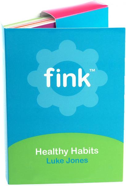 Fink Healthy Habits Luke Jones