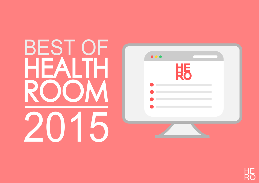 The Best of Health Room 2015