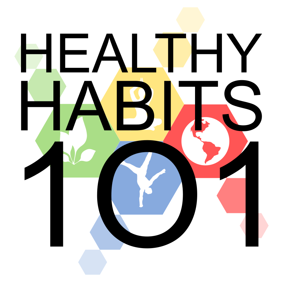 Healthy Habits 101 Sidebar