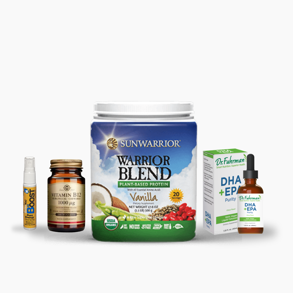 Health Room Store Supplements