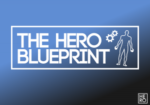 The HERO Blueprint Infographic: 34 Powerful Healthy Lifestyle Tips