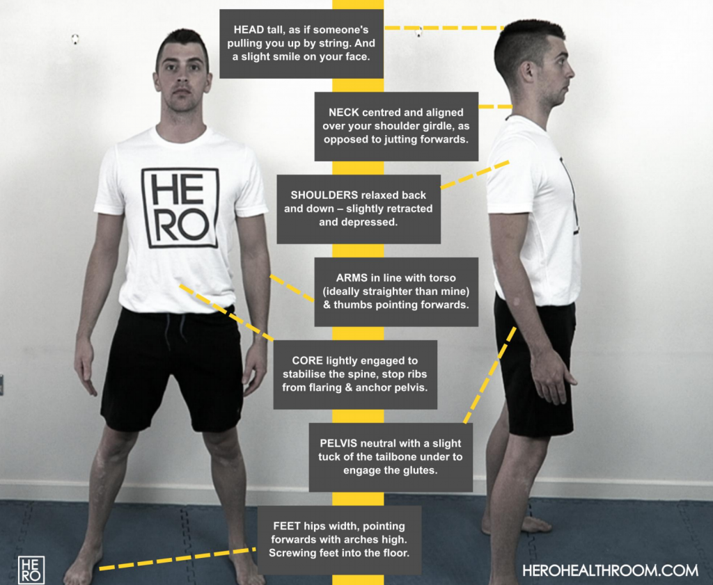 MOVEMENT TRAINING: 42 Simple Tips For Moving Strong Like Ido